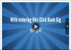 give CLICKBANK Professional Video tutorials