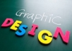 Give you a professional designs of Logo, Flyers, Call Card, Posters, Banner, Book Cover within 24hrs.