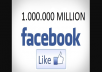 promote your Facebook Page to get 10000 Likes