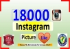 Promote Real 18,000+ Instagram Picture Like/Video Views, Non Droop (Split-able Maximum 4 Links)