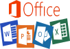 do  excel and power point presentation work