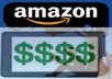 show you how I Made $2,000 from a Kindle Ebook