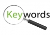 Do Keyword and Competition Research