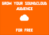 give you 1000 Soundcloud plays and 10 comments and 10 likes 10 repost within 24 hour