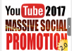 do Youtube Video Social DOMINATION Method for Massive Traffic and Seo Rankings  (6718)  84 Orders in Queue