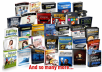 Give you 100 Internet Marketing PLR ebooks