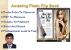convert your PDF,Images or Office to SMART Flipbook