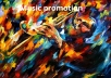 do killer music promotion
