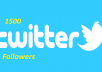 add 2000 usa twitter, Followers