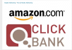 promote CLICKBANK affiliate to 3 millions social media users