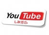 give you 100+ guaranteed youtube Likes without admin access without your password