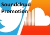 promote your Music, Soundclouds, Youtube