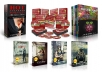 Design a 3D Kindle eCover Bundle, or DVD Cover Bundle