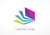 create logo and business card for you