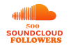 Give you 200 Soundcloud Likes or Followers