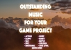 produce outstanding music and sounds for your game/app