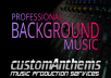 produce professional Copyright Free Background Music in ANY style