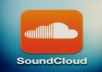 Give you 1000 soundcloud plays and 10 comments and 10 likes 10 repost within 48 hours