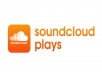 TOP QUALITY PLAYS RECEIVE 800,000+ SOUNDCLOUD PLAYS FOR 5 DOLLAR BEST DEAL ON THE WHOLE INTERNET!!!  Split availbale to unlimited tracks real global plays