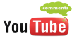 Drive 20 YOUTUBE custom comments