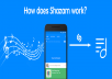 Give 1500 Followers Shazam to boost your profile