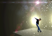 make dance to your song with message