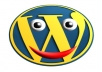 transfer your Wordpress site to another webhost