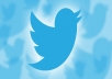 Give you instant start 5000 twitter followers