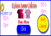 design 10 Web Banner  looking Simple but be effective