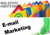 GETYOU 5K EMAILS OF REAL ESTATE AGENTS