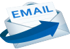give you custom 1 email address at your Domain