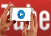 Provide 500 REAL FAST NON DROP YouTube Likes >>Start Instant>>