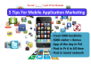 do app marketing, promote your app, app of the day