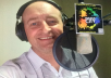 do a voice over in a neutral Irish accent or any Irish accent