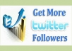 reveal to you an amazing website where you can Get Unlimited Real Twitter Followers