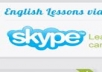 I am from India, and have been a teacher of English for the last 20 years. I help my adult students to have command over spoken English. I have taught more than 10,000 students from my country, and from China, and Taiwan through my class Room teaching. Here, I will talk to you in English through skype or window messenger for forty five minutes to help you to improve your spoken English.