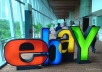 I will teach you how to generate thousands of dollars a week on ebay