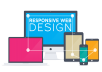 do Website resign and Mobile responsive design per page