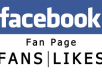 give you 2200 facebook likes for pages ( instant )
