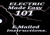 Answer any House electrical question for 5 bucks