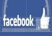 add 4000 face fans to your face book page