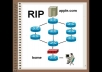 Do Ccna Rip Routing With Cisco Packet Tracer