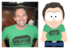 make your COOL Chibi Cartoon South Park inspired avatar