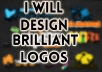 Design A Brilliant Galaxy Logo For Your Business