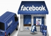 give you 500 plus facebook likes comments & shares