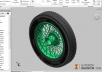create a basic 3D object in Autodesk Inventor