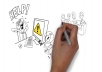 Create a PROFESSIONAL whiteboard animation