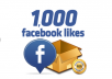 give 1000 facebook fanpage likes