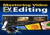 Provide Video Editing Product