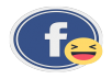 give 5000+ HAHA emoticon Facebook Post likes Non Drop in 24 Hours! -Great Service - Fast Delivery - High Quality - 100% SAFE!!